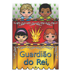 Cântico - Guardião do Rei
